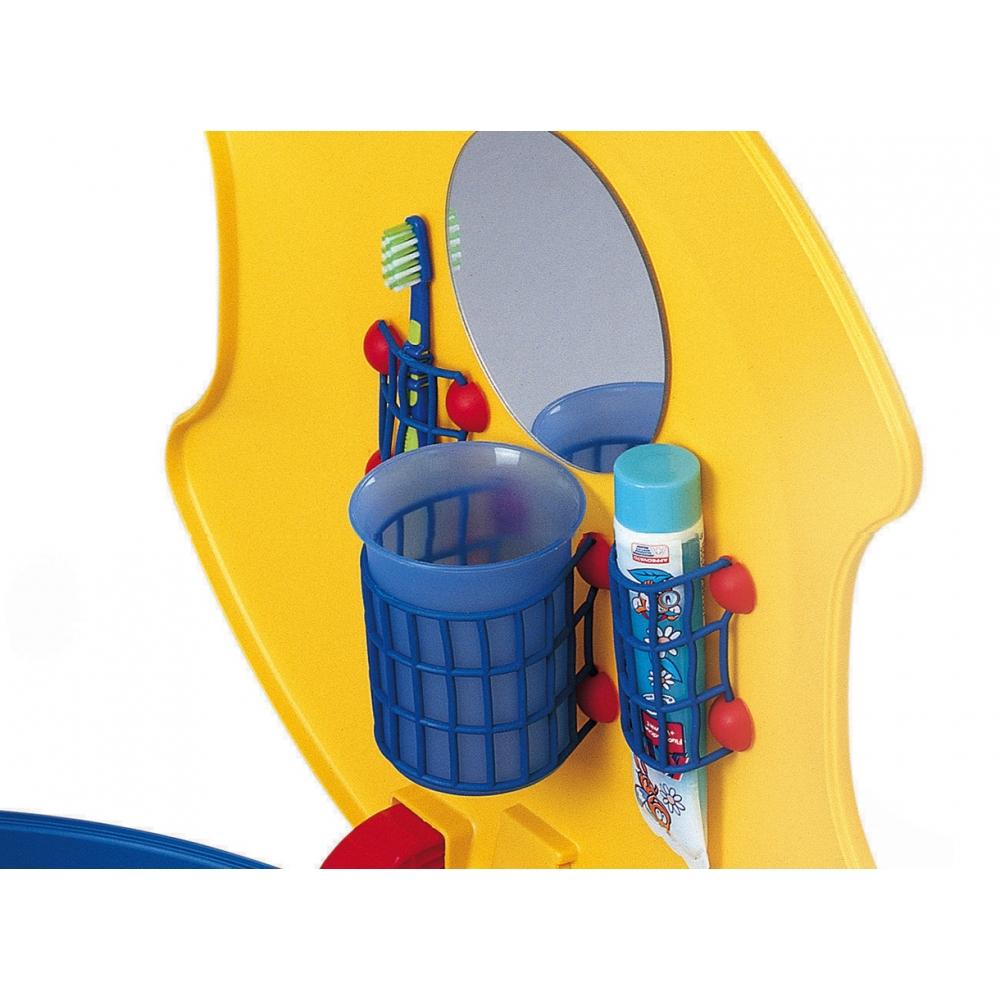 Immagine rappresentativa (non contiene dentifricio e spazzolino)