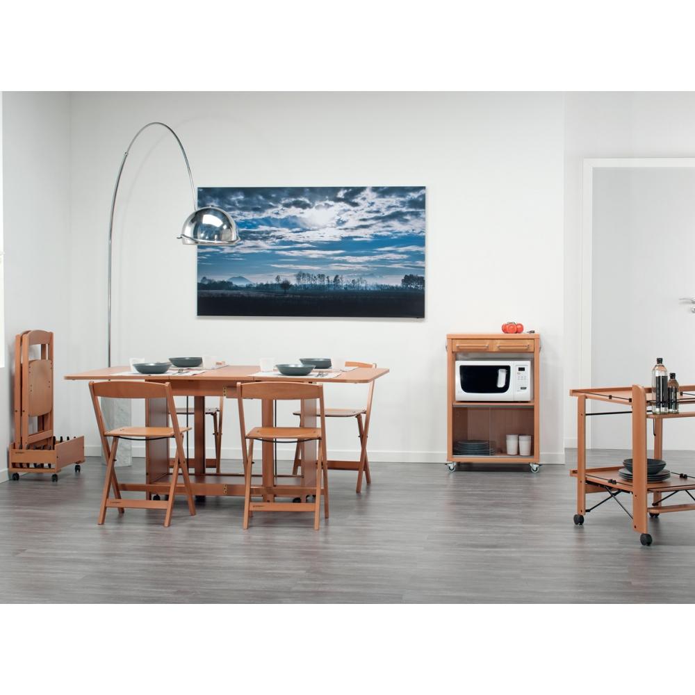 Arreda la tua casa con prodotti utili e che occupano poco spazio